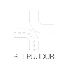 ostke ja asendage Filter, salongiõhk RIDEX 424I0132