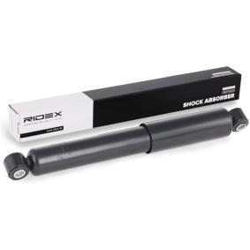 Comprare 854S0197 RIDEX Assale posteriore, A pressione del gas, Ammortizzatore con reggimolla Ammortizzatore 854S0197 poco costoso
