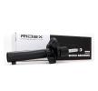 Schokbrekers 854S0306 RIDEX — alleen nieuwe wisselstukken