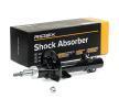 RIDEX Shock Absorber Gas Pressure, Twin-Tube, Suspension Strut 854S0308 SUZUKI
