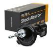 Amortiguadores 854S0330 con buena relación RIDEX calidad-precio