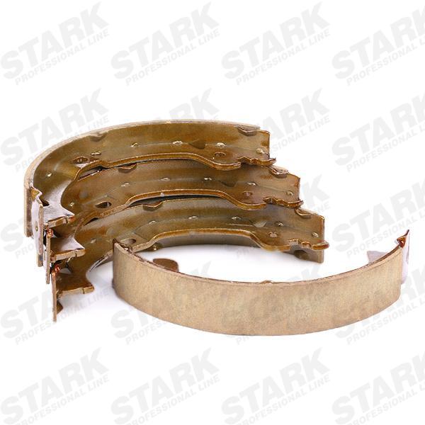SKBS-0450068 Trommelbremsbacken STARK - Markenprodukte billig