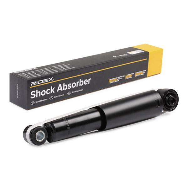 Støddæmper 854S0103 med et enestående RIDEX pris-ydelses-forhold