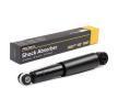 Amortiguador 854S0103 con buena relación RIDEX calidad-precio