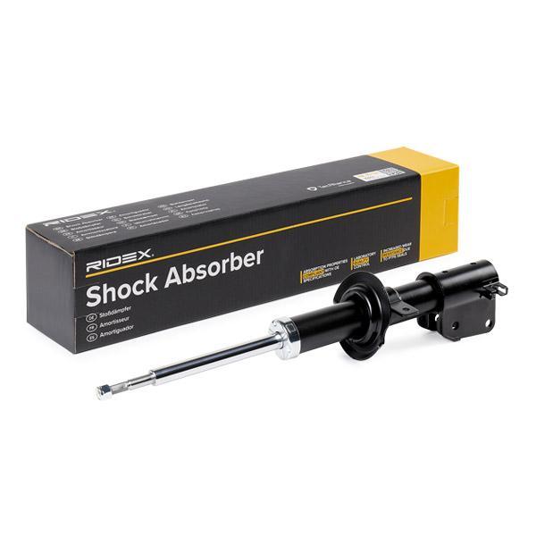 RIDEX   Støddæmper 854S0346