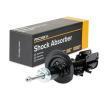 Amort 854S0098 erakordse hinna ja RIDEX kvaliteedi suhtega