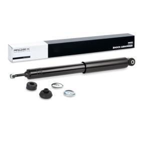 Köp RIDEX Stötdämpare 854S0076 till SCANIA till ett moderat pris