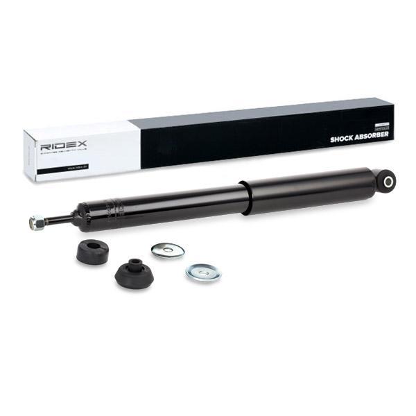 854S0076 RIDEX Stoßdämpfer für MERCEDES-BENZ SK jetzt kaufen