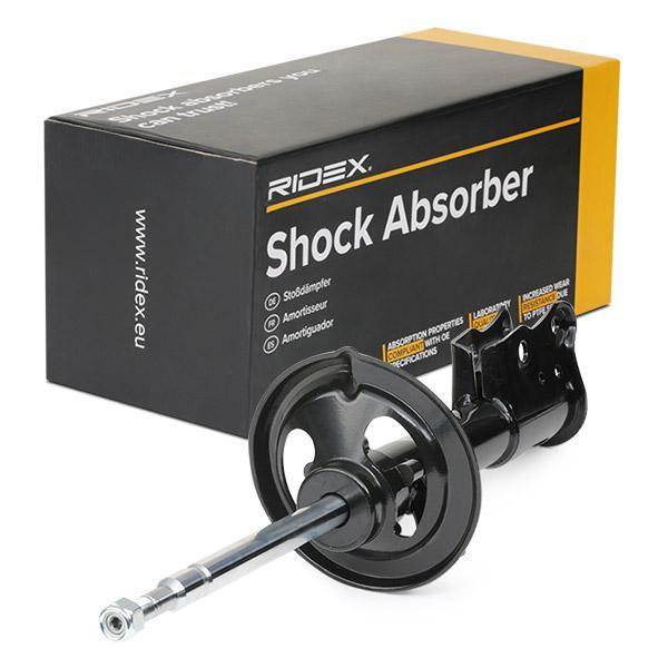 RIDEX Stoßdämpfer 854S0061