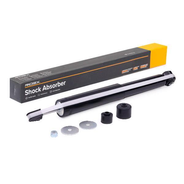 MERCEDES-BENZ B-Klasse 2020 Stoßdämpfer Satz - Original RIDEX 854S0370