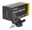 Stoßdämpfer Satz 854S0019 mit vorteilhaften RIDEX Preis-Leistungs-Verhältnis