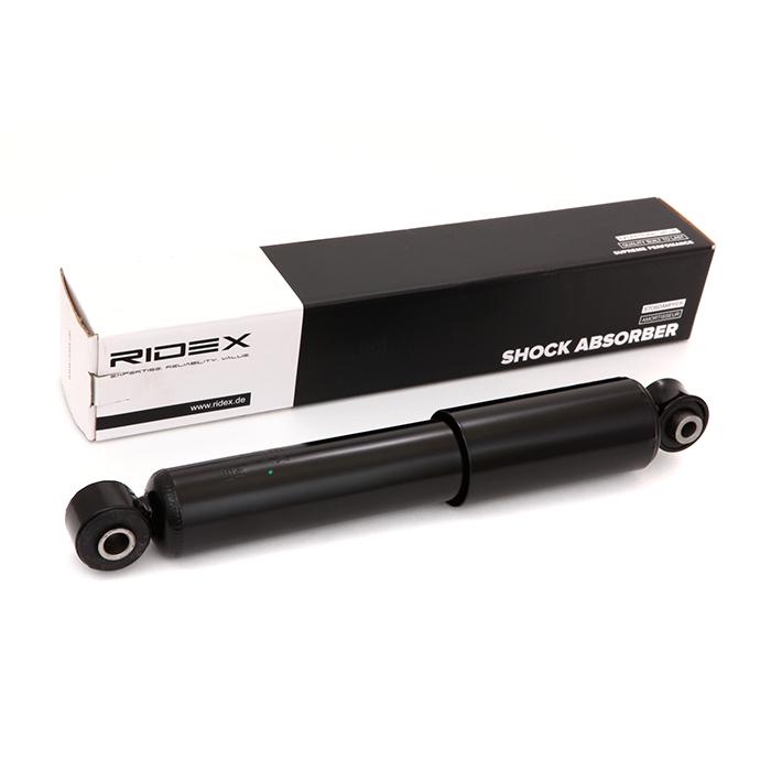 Origine Amortisseur RIDEX 854S0028 (Longueur: 319mm, Ø: 39mm, Ø: 39mm)