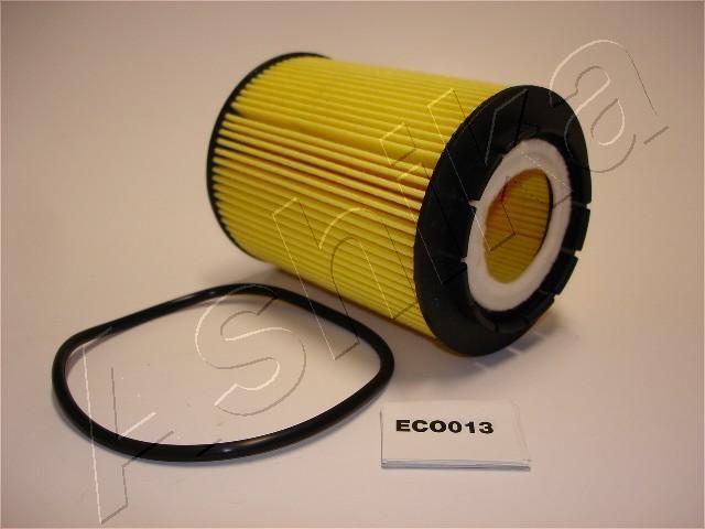 Original AUDI Motorölfilter 10-ECO013