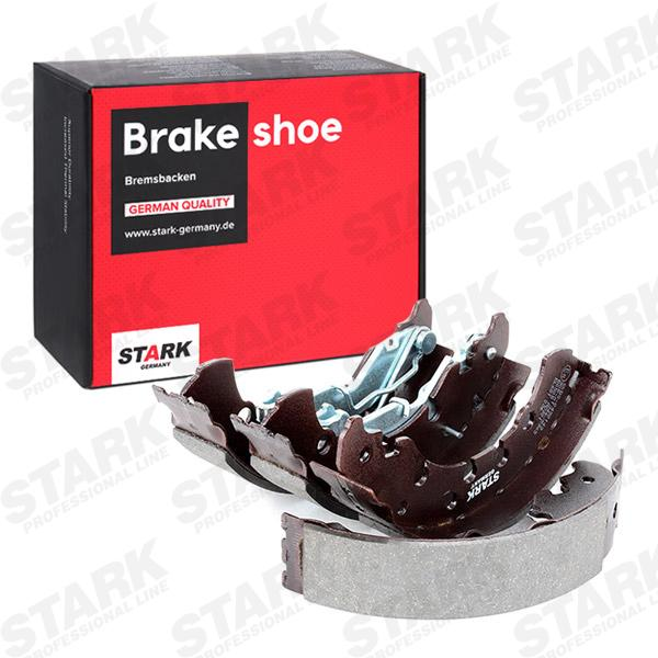 STARK | Bremsbackensatz SKBS-0450149