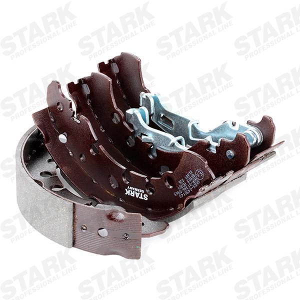 SKBS-0450149 Trommelbremsbacken STARK - Markenprodukte billig