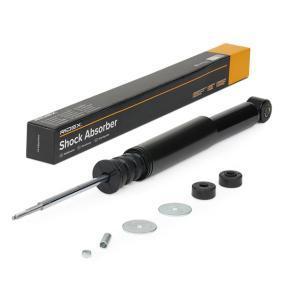 854S0875 RIDEX Gasdruck, Zweirohr, oben Stift, unten Auge Stoßdämpfer 854S0875 günstig kaufen