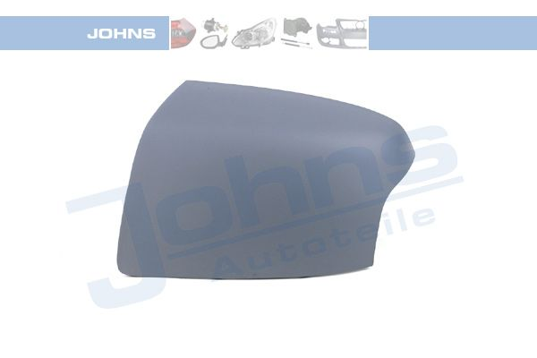 Ford FOCUS 2016 Side view mirror cover JOHNS 32 65 37-91: Left, Primed, for indicator