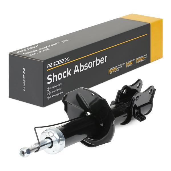 Origine Jambe de force RIDEX 854S0993 ()