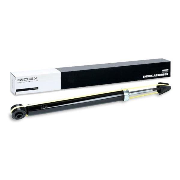 Stoßdämpfer RIDEX 854S0999