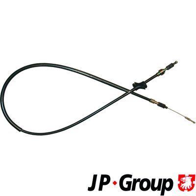 Halteband, Laderaumabdeckung JP GROUP 1189801200 Bewertungen
