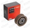 Bestel Geleide rol / omdraairol v-snaren SKDG-1080069 van STARK vrachtauto