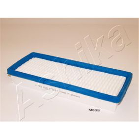 buy and replace Air Filter ASHIKA 20-0M-M03