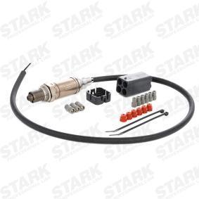 Lambdasonde SKLS-0140309 mit vorteilhaften STARK Preis-Leistungs-Verhältnis