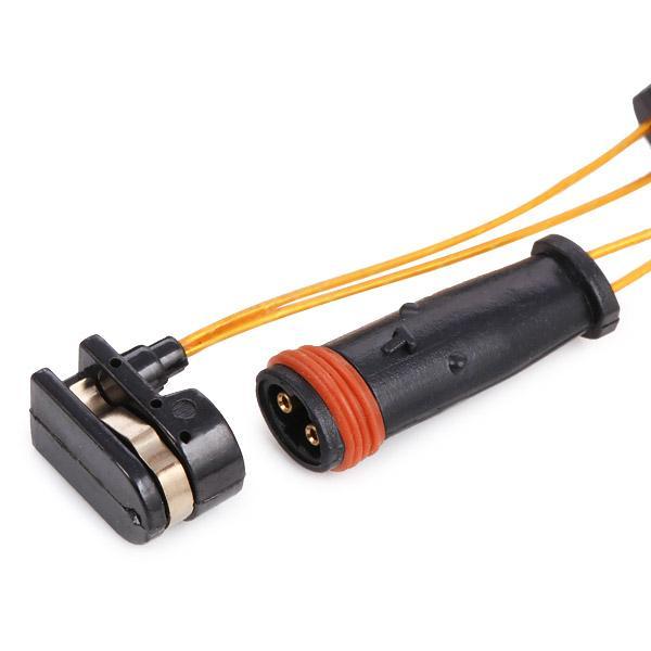 402B0744 Remblokken & Remblokkenset RIDEX - Ervaar aan promoprijzen