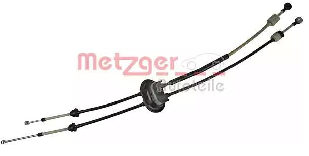Origine Boîte de vitesses METZGER 3150058 ()