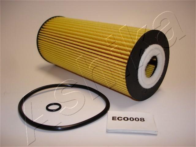 10ECO008 Motorölfilter ASHIKA 10-ECO008 - Große Auswahl - stark reduziert