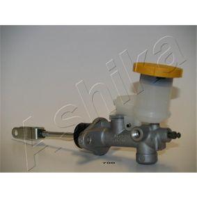 Koop en vervang Hoofdcilinder, koppeling ASHIKA 95-07-700