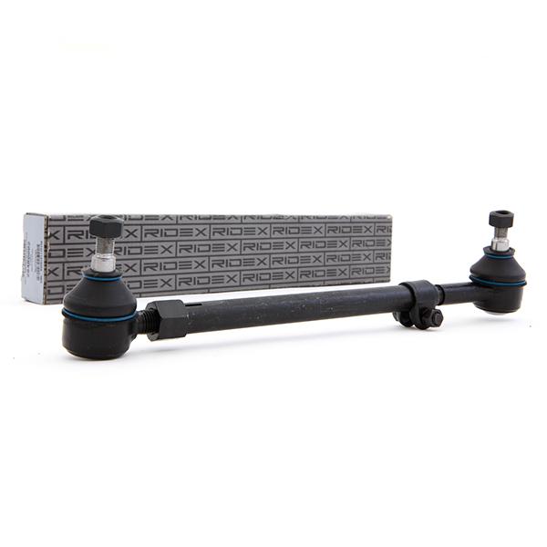 RIDEX: Original Axialgelenk Spurstange 284R0008 (Konusmaß: 12,5mm, Länge: 315mm)