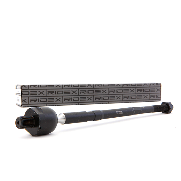 51T0006 RIDEX Front Axle, inner, Left and right Length: 340mm Tie Rod Axle Joint 51T0006 cheap