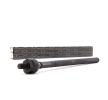 RIDEX Połączenie osiowe, drążek kierowniczy poprzeczny 51T0015 kupować online całodobowo