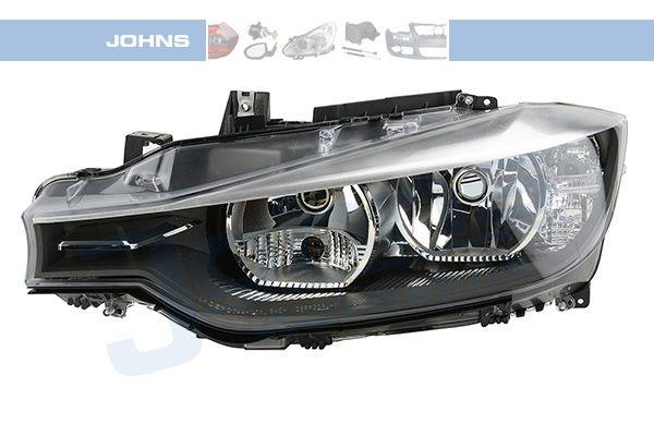 Original BMW Autoscheinwerfer 20 10 09