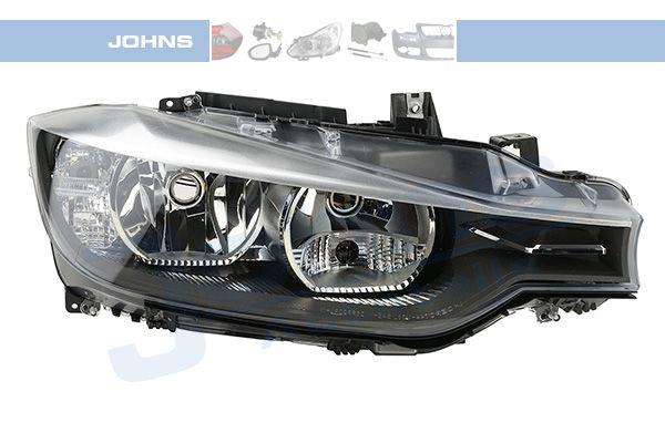 Original BMW Scheinwerfer Set 20 10 10