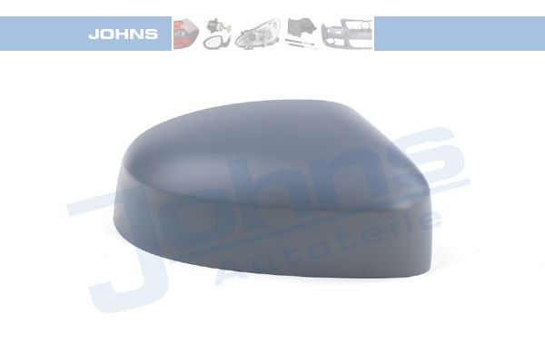 Ford FOCUS 2018 Side mirror covers JOHNS 32 12 38-94: Right, Primed