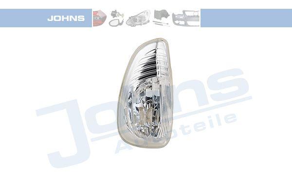 JOHNS: Original Spiegelblinker 60 92 37-95 ()