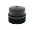 Alyvos filtro korpusas / tarpiklis V30-2473 su puikiu VAICO kainos/kokybės santykiu