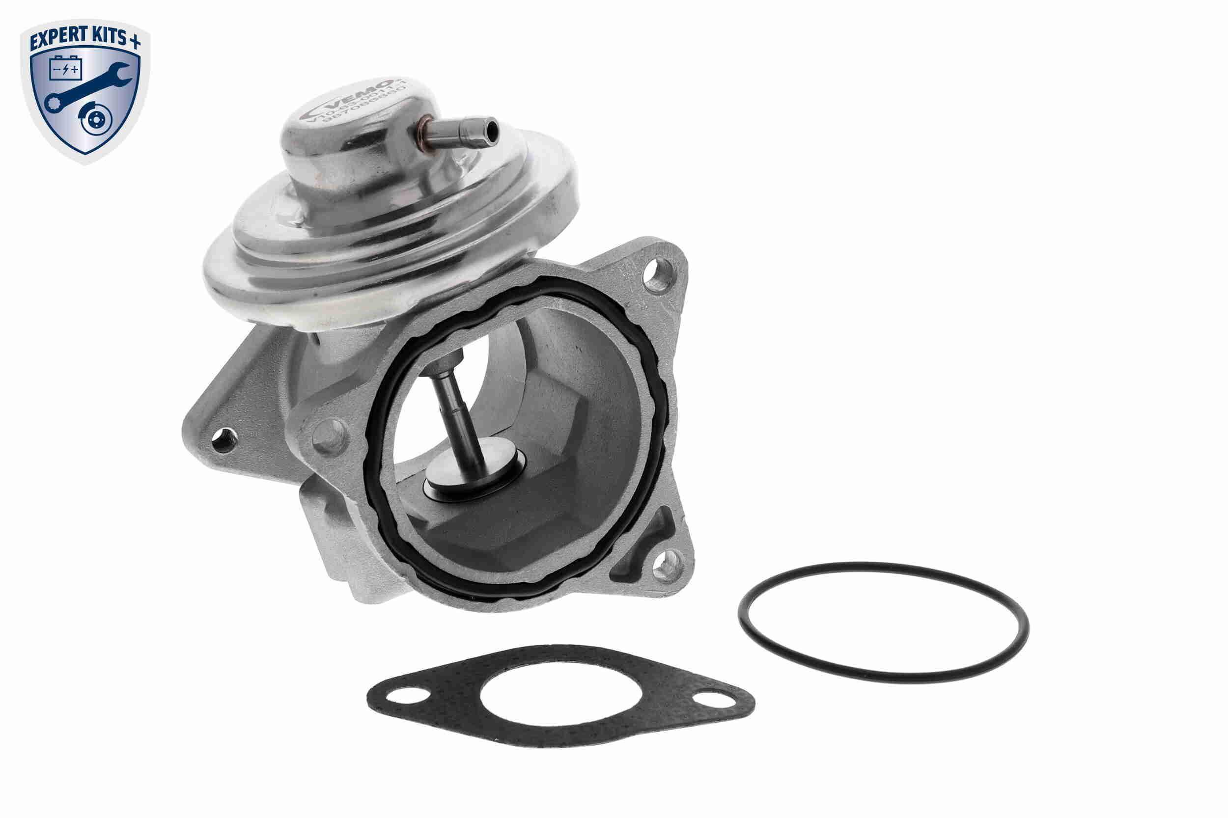 AGR-Ventil VEMO V10-63-0011-1 Bewertungen