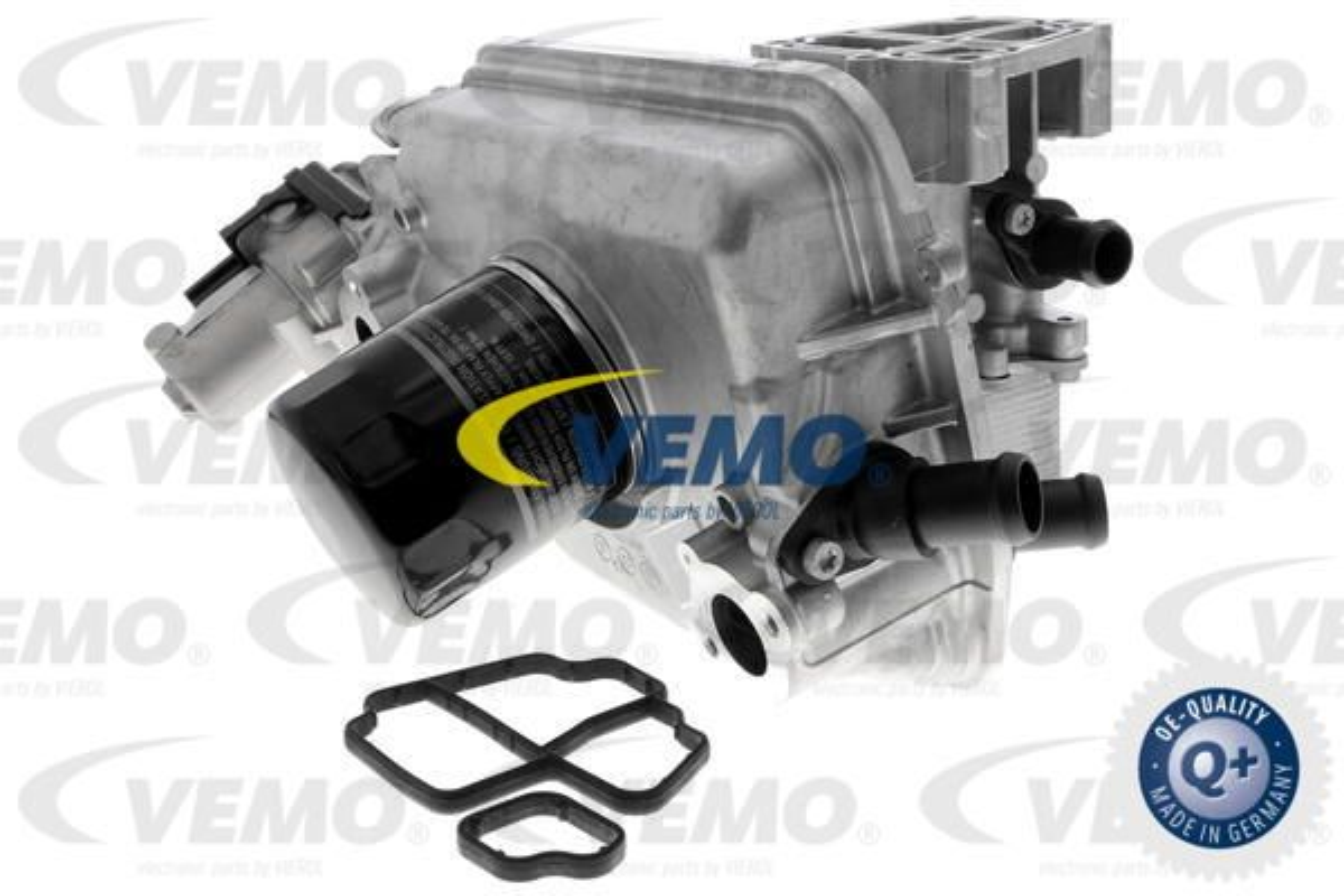 V10-63-0081 VEMO Q+, Erstausrüsterqualität MADE IN GERMANY, unterdruckgesteuert, mit Filter AGR-Ventil V10-63-0081 günstig kaufen