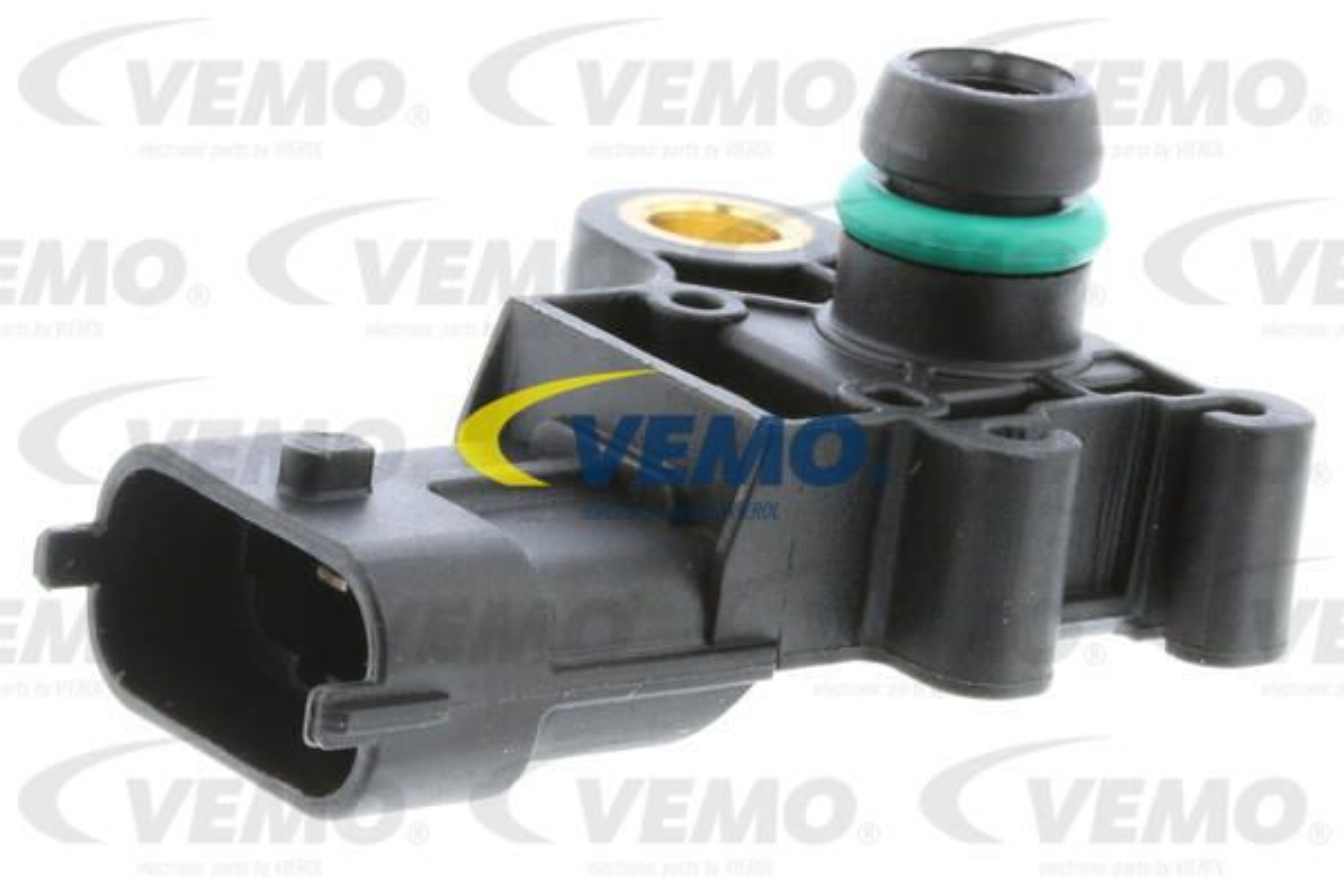 JAGUAR XK 2011 Saugrohrdruckfühler - Original VEMO V25-72-1095 Pol-Anzahl: 3-polig