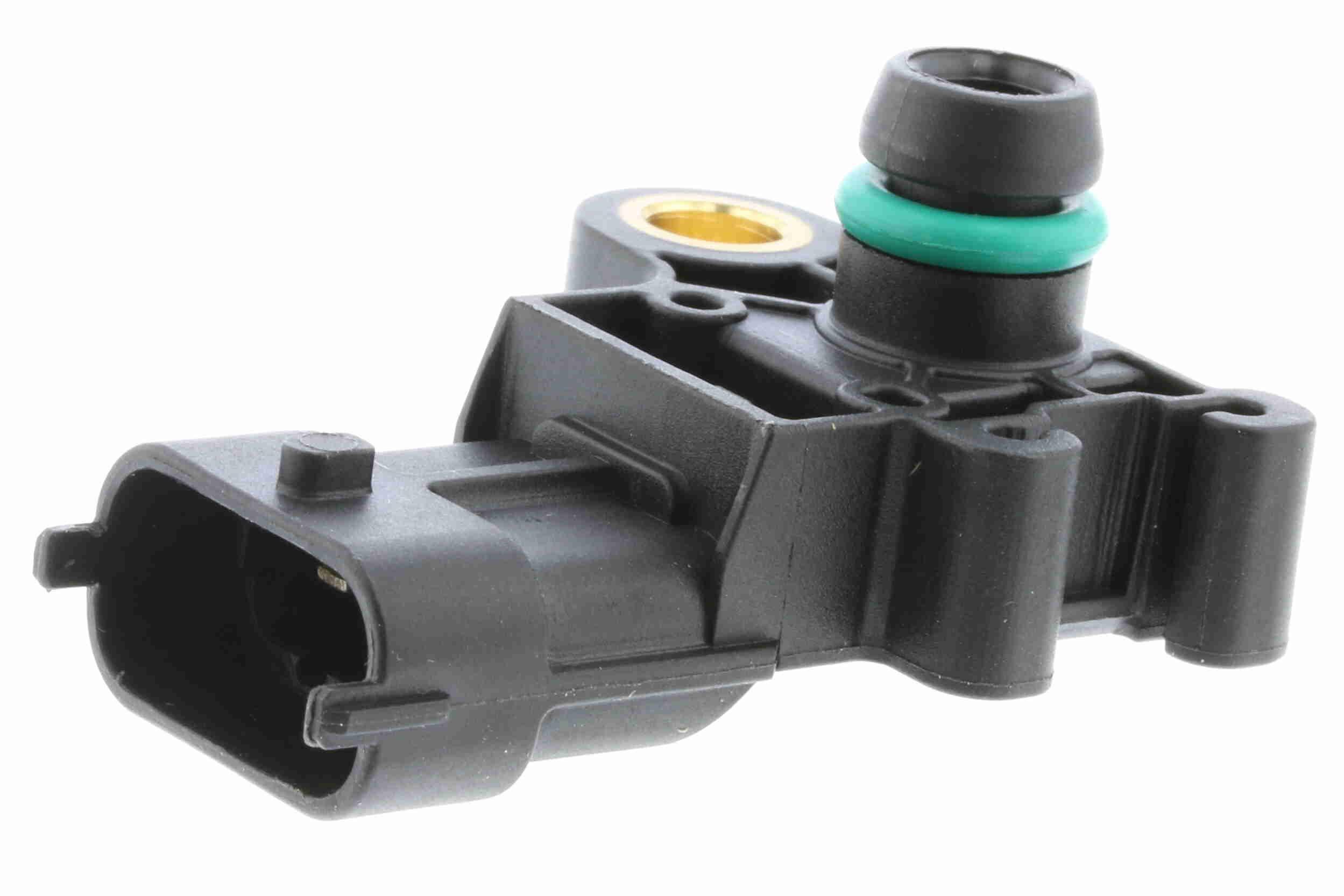 FORD FOCUS 2014 Map Sensor - Original VEMO V25-72-1095 Pol-Anzahl: 3-polig