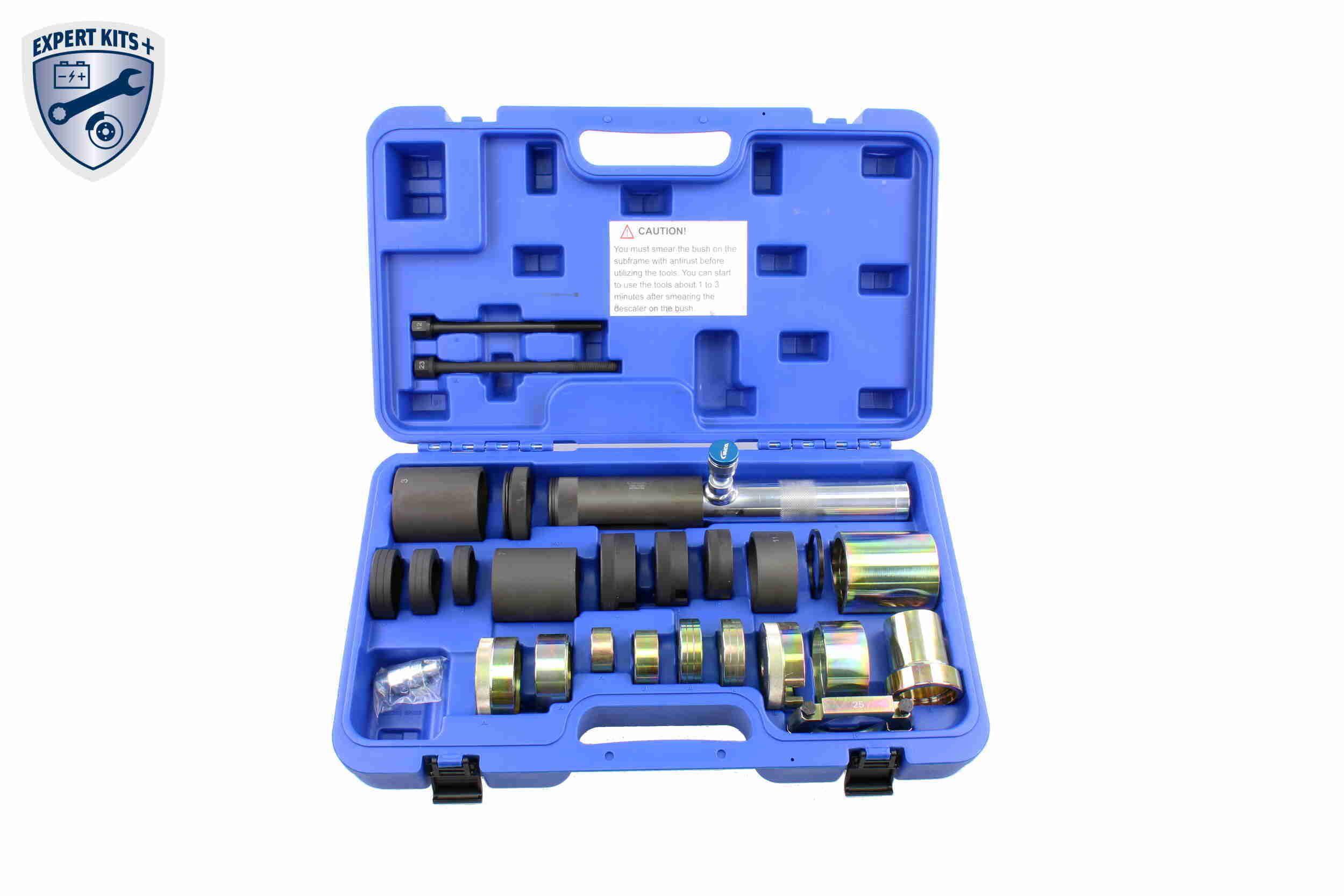V99-1020 VAICO Kit attrezzi montaggio cuscinetto silent-block - Compra online