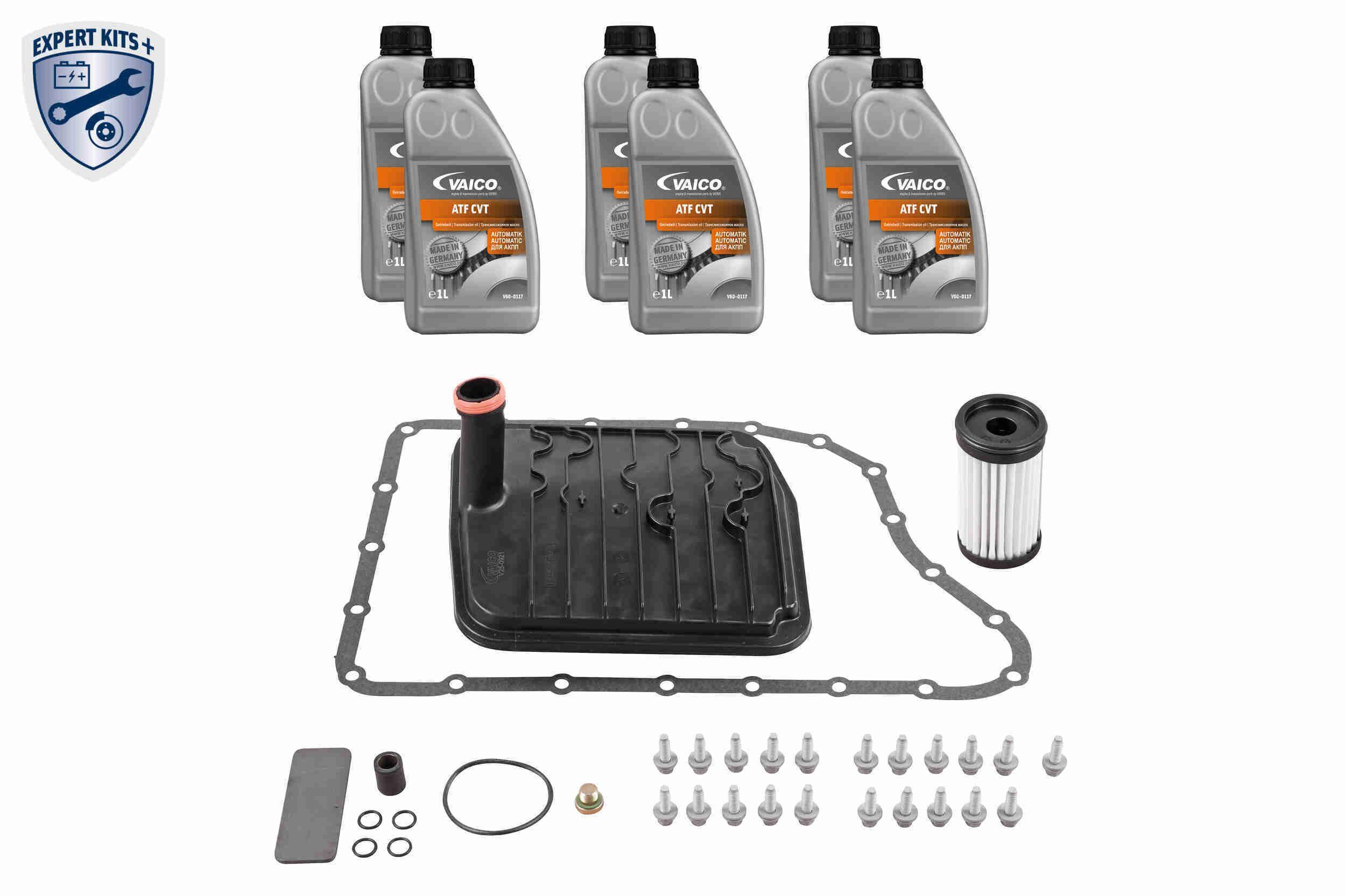 VAICO: Original Teilesatz, Ölwechsel-Automatikgetriebe V25-0920 ()