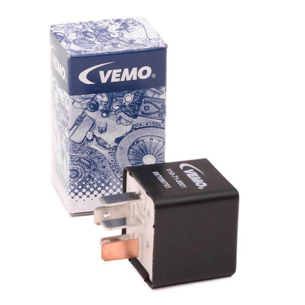 VEMO: Original Multifunktionsrelais V10-71-0001 ()