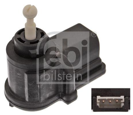 Original NISSAN Stellmotor Leuchtweitenregulierung 46039