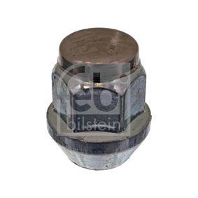 46617 FEBI BILSTEIN M12 x 1,5mm, 19 Radmutter 46617 günstig kaufen