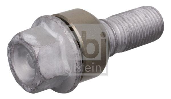 46652 FEBI BILSTEIN SW: 19, Länge: 61mm Stahl Radschraube 46652 günstig kaufen
