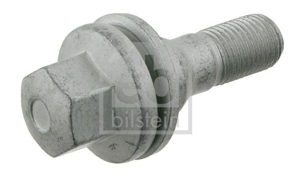 Buy original Suspension and arms FEBI BILSTEIN 46673